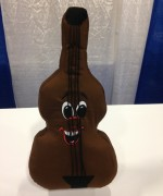 The Matt Cello Stuffie
