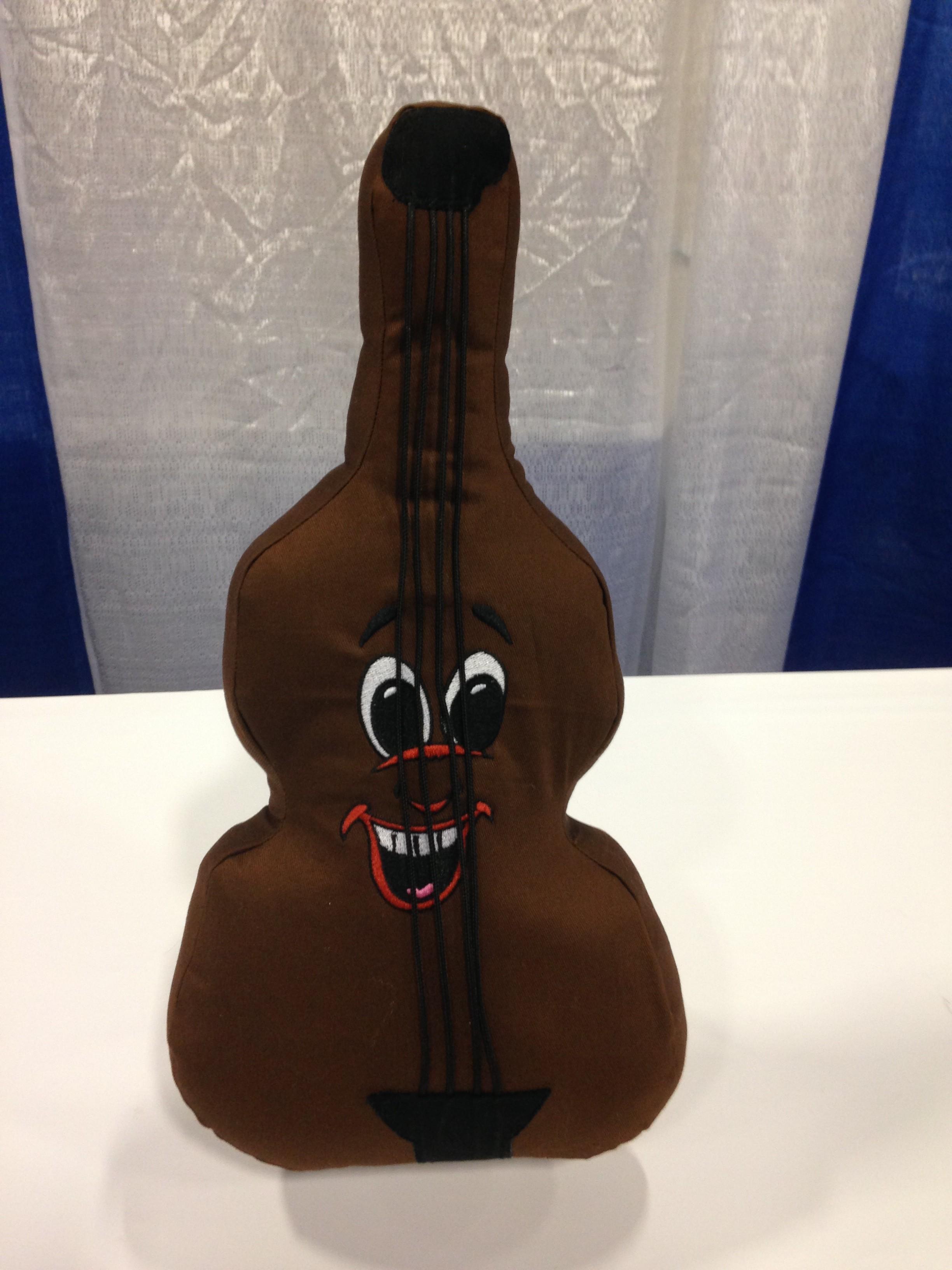 Musical Character, Matt Cello Stuffie
